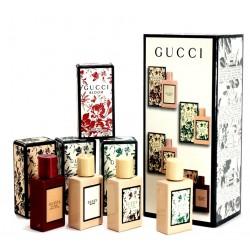 Подарочные наборы Масляные духи Gucci BLOOM 4x5 ml, , 1 050 руб., 7007009, Gucci, Подарочные наборы