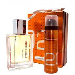 """Подарочный набор Fragrance World """"Esscentric 02"""", , 2 100 руб., 301298, ОАЭ, Большие подарочные наборы"""