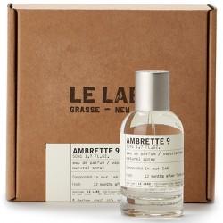 "Парфюмерная вода Le Labo ""Ambrette 9"", 100 ml, , 2 150 руб., 773891, Le Labo, Для мужчин"