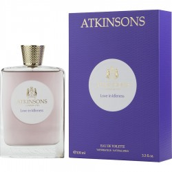 "Парфюмерная вода Atkinsons ""Love in Idleness"", 100 ml, , 1 350 руб., 772806, Atkinsons, Atkinsons"