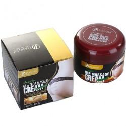 """Крем для ягодиц Danjia """"Hip Massage Cream"""", 230ml, , 455 руб., 1104008, Korean, Крема для тела"""