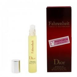 """Духи с феромонами Christian Dior """"Fahrenheit"""", 10ml, , 250 руб., 482012, Christian Dior, Для мужчин"""