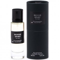 "Clive&Keira ""№ 1005 Homme Sport For men"", 30 ml, , 750 руб., 400855, Clive&Keira, Clive&Keira, 30 ml"