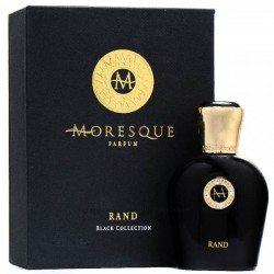 "Moresque ""Rand Black Collection"" 50 ml, , 2 500 руб., 400606, Moresque, Moresque"