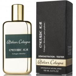 """Парфюмерная вода Atelier Cologne """"Emeraude Agar"""", 100 ml, , 1 250 руб., 772851, Atelier Cologne, Нишевая парфюмерия"""