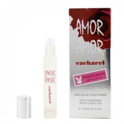 """Духи с феромонами Cacharel """"Amor Amor"""", 10ml, , 250 руб., 481008, Cacharel, Духи с феромонами, 10ml"""