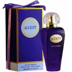 "Парфюмерная вода ""Accent"", 100 ml, , 2 100 руб., 301317, ОАЭ, Арабская парфюмерия"