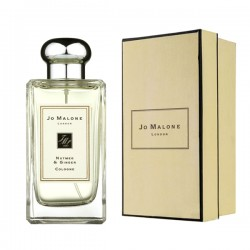 "Jo Malone "" Nutmeg & Ginger Cologne "",100ML, , 1 500 руб., 852043, Jo Malone, Для мужчин"