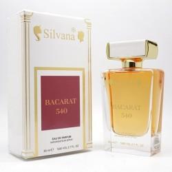 "Парфюмерная вода Silvana ""Bacarat 540"", 80ml, , 2 500 руб., 451013, Silvana, Для женщин"