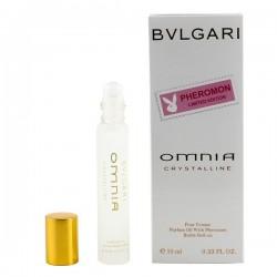 "Духи с феромонами Bvlgari ""Omnia Crystalline"", 10ml, , 250 руб., 481007, Bvlgari, Духи с феромонами"