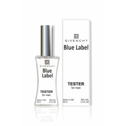 Тестер Givenchy Blue Label For Man 60 ml, , 600 руб., 1473069, Givenchy, Для мужчин