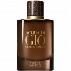 "Парфюмерная вода Giorgio Armani ""Acqua di Gi? Absolu Instinct"", 100 ml, , 940 руб., 202624, Giorgio Armani, Мужская парфюмерия"