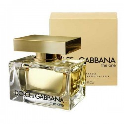 "Парфюмерная вода Dolce and Gabbana ""The One"", 75 ml (EU), , 2 100 руб., 851393, Dolce And Gabbana, Для женщин"