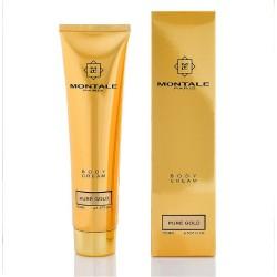 """Парфюмированный крем для тела Montale """"Pure Gold"""", 150ml, , 700 руб., 7801013, Montale, Кремы для тела"""