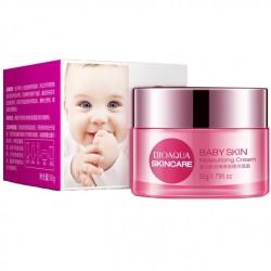 "Крем для лица BioAqua ""Baby Skin Care Moisturizing Cream"", 50ml, , 380 руб., 1101019, Korean, Крема и сыворотки"