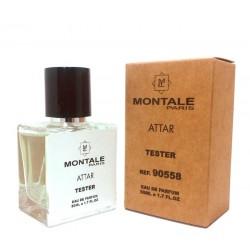 "Тестер Montale ""Attar"", 50ml, , 1 000 руб., 433004, Montale, Для мужчин"