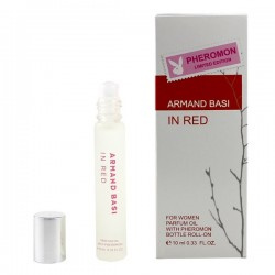 "Духи с феромонами Armand Basi ""In Red"", 10ml, , 250 руб., 481002, Armand Basi, Для женщин"