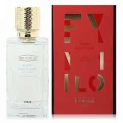 "Парфюмерная вода Ex Nihilo ""Fleur Narcotique Love Edition"", 100 ml (в оригинальной упаковке), , 3 300 руб., 803882, Ex Nihilo, Ex Nihilo"