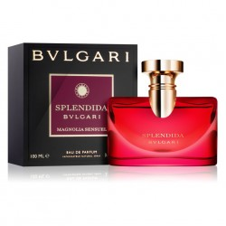 "Bvlgari ""Splendida Magnolia Sensuel"", 100 ml (EU), , 2 100 руб., 851415, Bvlgari, Оригинальные духи"