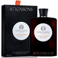 "Парфюмерная вода Atkinsons ""24 Old Bond Street Triple Extract"", 100 ml, , 1 350 руб., 772805, Atkinsons, Нишевая парфюмерия"