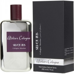 "Парфюмерная вода Atelier Cologne ""Silver Iris"", 100 ml, , 1 250 руб., 772863, Atelier Cologne, Atelier Cologne"