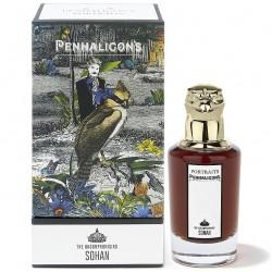 """Парфюмерная вода Penhaligon's """"The Uncompromising Sohan"""", 75 ml, , 1 750 руб., 772908, Penhaligon's, Penhaligon's"""