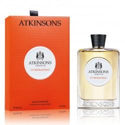 "Парфюмерная вода Atkinsons ""24 Old Bond Street"", 100 ml, , 1 350 руб., 772811, Atkinsons, Нишевая парфюмерия"