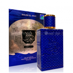 Парфюмерная вода AHLAM AL ARAB NIGHT for Man, 100 ml, , 1 600 руб., 7007813, OАЭ, Арабская парфюмерия