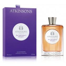 "Парфюмерная вода Atkinsons ""The Odd Fellow Bouquet"", 100 ml, , 1 350 руб., 772809, Atkinsons, Нишевая парфюмерия"