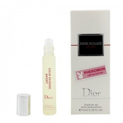 """Духи с феромонами Christian Dior """"Dior Homme Sport"""", 10ml, , 250 руб., 482011, Christian Dior, Для мужчин"""