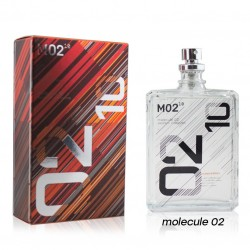 "Туалетная вода Escentric Molecules ""Molecule 02 Power Of 10 Limited Edition"", 100 ml, , 940 руб., 103018, Escentric Molecules, Escentric Molecules"