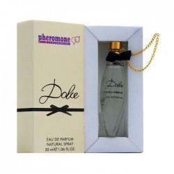 """Духи с феромонами Dolce and Gabbana """"Dolce"""", 30ml, , 420 руб., 741030, Dolce And Gabbana, Для женщин"""