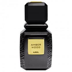 "Парфюмерная вода Ajmal ""Amber Wood"", 100 ml, , 1 300 руб., 772848, Ajmal, Нишевая парфюмерия"