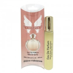 """Мини-парфюм Paco Rabanne """"Olympea"""", 20 ml, , 200 руб., 7007032, Paco Rabanne, Мини-парфюм, 20ml"""