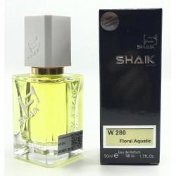 Shaik W280 (Shaik Chic Shaik Blue №30), 50 ml, , 750 руб., 7801071, Shaik, Суперстойкий Shaik, 50ml
