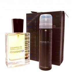 """Подарочный набор Fragrance World """"Esscentric 01"""", , 2 100 руб., 301299, ОАЭ, Для женщин"""