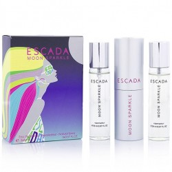 "Escada ""Moon Sparkle"", 3x20 ml, , 460 руб., 501154, Escada, Мини-парфюм 3х20 ml"