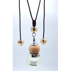 Ароматизатор для авто (LUX) Chanel Egoiste Platinum pour Homme, , 300 руб., , ОАЭ, Автомобильные ароматизаторы