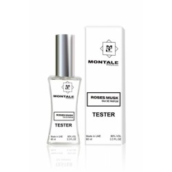 Тестер Montale Rose Musk For Women 60 ml, , 600 руб., 1473058, Montale, Для женщин