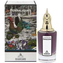 """Парфюмерная вода Penhaligon's """"Monsieur Beauregard"""", 75 ml, , 1 750 руб., 772901, Penhaligon's, Penhaligon's"""