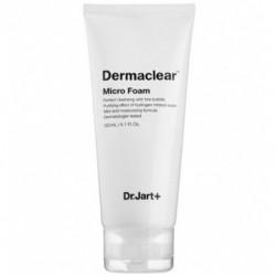 "Пенка для умывания Dr.Jart+ ""Dermaclear Micro Foam Micro-Mousse Cleansing Foam"", 120ml, , 1 335 руб., 1101030, Korean, Крема и сыворотки"