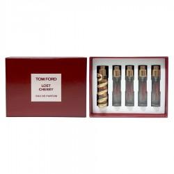 Набор Tom Ford Lost Cherry 5 х 12 ml, , 2 200 руб., 700783, Tom Ford, Подарочные наборы