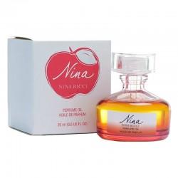 """Масляные духи Nina Ricci """"Nina"""", 20ml, , 500 руб., 11010029, Nina Ricci, Масляные духи, 20ml"""