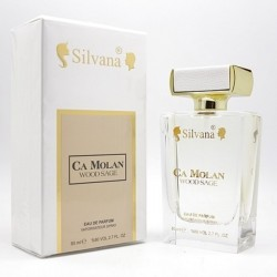 "Парфюмерная вода Silvana ""Ca Molan Wood Sage"", 80ml, , 2 500 руб., 451014, Silvana, Арабская парфюмерия"