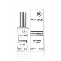 Тестер Montale Vanille Absolu For Women 60 ml, , 600 руб., 1473057, Montale, Для женщин