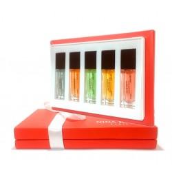 Подарочный набор Nina Ricci, 5х15ml, , 800 руб., 400520, Nina Ricci, Подарочные наборы