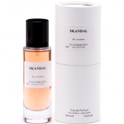 "Clive&Keira ""№ 1046 Skandal for women"", 30 ml, , 750 руб., 400831, Clive&Keira, Clive&Keira, 30 ml"