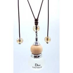 Ароматизатор для авто (LUX) Christian Dior Sauvage, , 300 руб., , ОАЭ, Разное