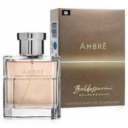 """Туалетная вода Baldessarini """"Ambre"""", 90 ml (ОАЭ), , 2 100 руб., 851381, Baldessarini, Оригинальные духи"""