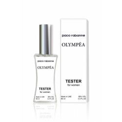 Тестер Paco Rabanne Olympea For Women 60 ml, , 600 руб., 1473053, Paco Rabanne, Для женщин